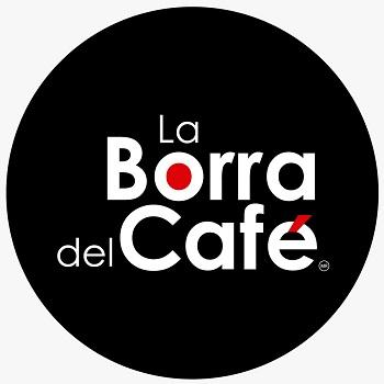 LA BORRA DEL CAFÉ